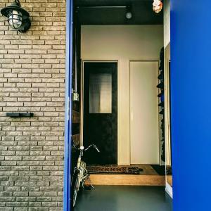 玄関だけどあれヤラせて下さいよ。