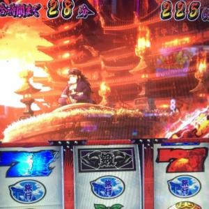 VS番長3!豪遊郭×轟大寺×2=ストレス&鉄拳4の鉄拳チャンスロング!!