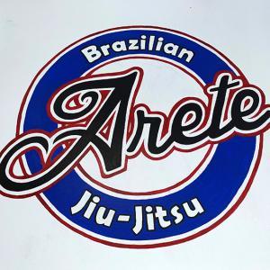 【出稽古レポート】ARETE BRAZILIAN JIU-JITSU