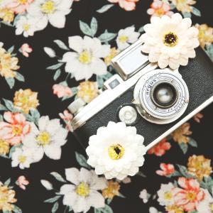 【カメラ女子への道】今を切り取りたい。