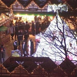 札幌寒そう!でも楽しそう。令和元年十二月六日 金曜日