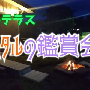【森のテラス】ホタル観賞会にいってきました|北秋田市桂瀬