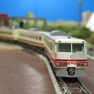 【動画】西武鉄道5000系と801系Nゲージ鉄道模型走行会