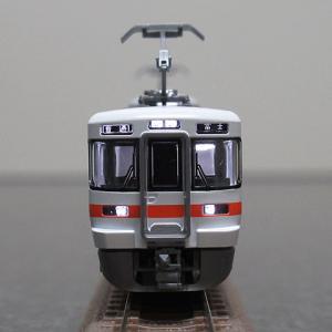 2018年を振り返って・・・鉄道模型編