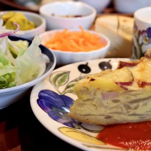 セシュエット*名古屋日進にあるカフェで『キッシュ』プレート食べてきた!