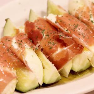 いっしょに作ろ♪『水茄子とモッツァレラチーズの生ハム巻き』 #レシピ