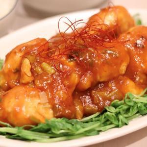 安うま!ご飯がすすみすぎる『鶏むね肉のトリチリ』のレシピ*