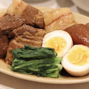 ◎おうちごはん とろんとろん『豚の角煮』#和食#レシピ