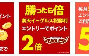 【5の付く日】楽天カードで買い物するとポイント5倍還元!