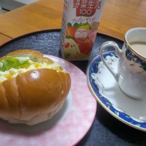 昔風ラーメン・・・糖質ゼロ麺だけど。