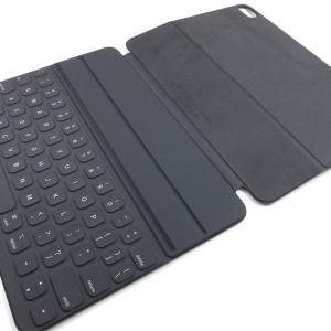 iPad Pro必須アイテム!Smart Keyboard Folio!!