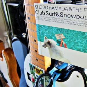 Club Surf & Snowbound 浜田省吾&THE FUSE