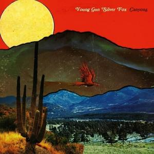 Canyons Young Gun Sliver Fox