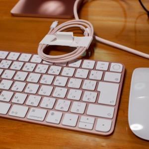 iMacデータ移行、その後。