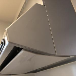 換気扇掃除は食洗機を使って楽をする【ねこ暮らしの家事】