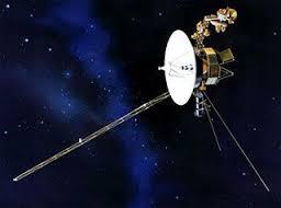 惑星探査機 ボイジャー 1号・2号 の飛行距離