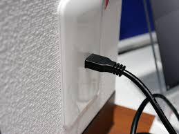 USBケーブルで100ワット給電