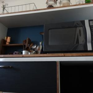 キッチンボード大改造#8