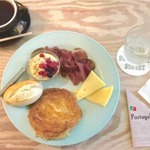 〈原宿〉世界の朝食を手軽に楽しむ!「WORLD BREAKFAST ALLDAY」