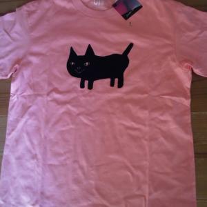 【ユニクロ】米津玄師さんコラボTシャツ