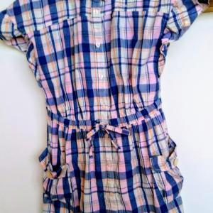 娘の服をメルカリでお得に購入