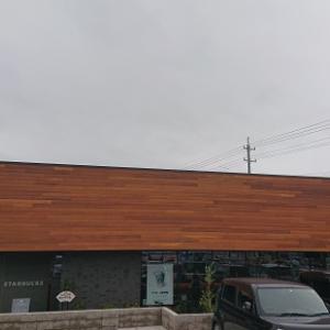 スターバックス 新店舗