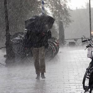 梅雨明け いつ