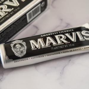 marvis(マービス)歯磨き粉 リコラスミント