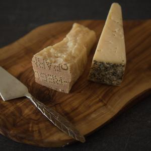 チーズが好き。