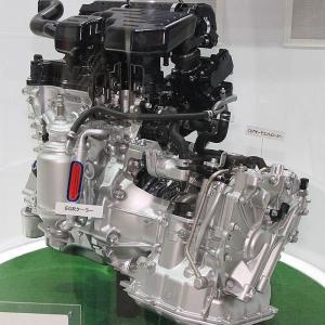 エンジンもこれだけ違う エブリイとハイゼットカーゴ
