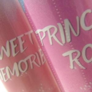 四十男のにわかVAPE研究45 - HiLIQ 恋の味リキッドセット SWEET MEMORIES & PRINCESS ROSE  -