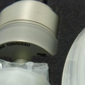 四十男のにわかVAPE研究35 - GAS MODS NIXON V1.0 -