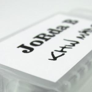 四十男のにわかVAPE研究38 - KHW MODS JoRda B RDA -