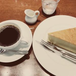 HARBSのニューヨークチーズケーキ