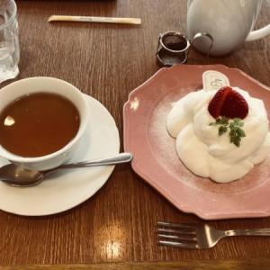 チーズクラフトワークスの天使のふわふわシフォンケーキ