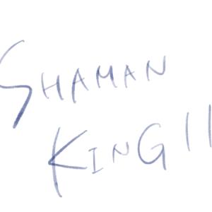SHAMAN KING(シャーマンキング)第11廻「男二人」感想