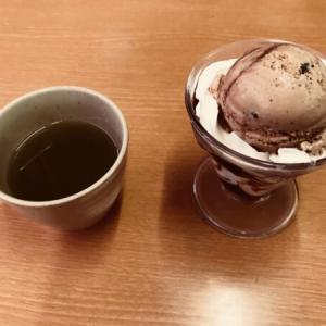 スシロースイーツ クッキーアイスのコーヒードルチェ&超てんこ盛りフェア