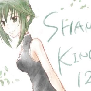 SHAMAN KING(シャーマンキング)第12廻「蓮VS円 道の終焉」感想