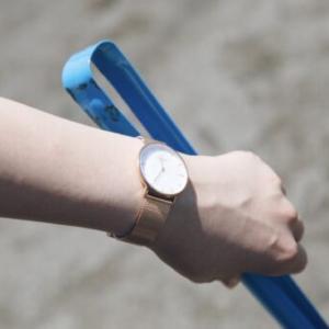 Nordgreen×海さくら 腕時計で海をキレイに。今ならストラップ無料キャンペーン