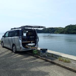 三浦半島のシロギス釣り