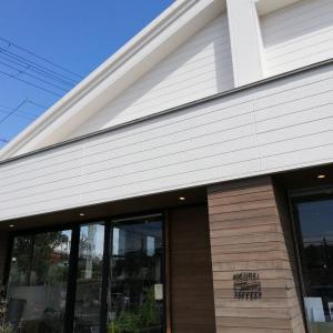 ■コーヒー好き♡奈良の富雄三碓の焙煎所ロクメイコーヒー「TOMIO ROASTERY」へ行きました。