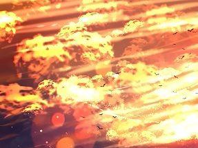 コンドルの系譜 第十話(89) 遥かなる虹の民