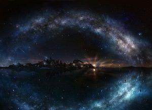 コンドルの系譜 第十話(96) 遥かなる虹の民