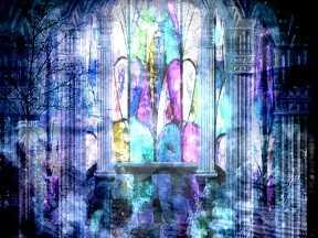 コンドルの系譜 第十話(107) 遥かなる虹の民