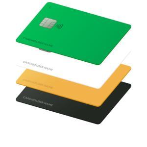 【体験】VISA LINE Pay(ラインペイ)カード,申込み開始.審査はカンタン