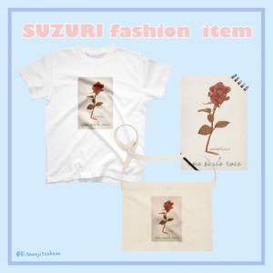 SUZURIに新デザイン続々追加!