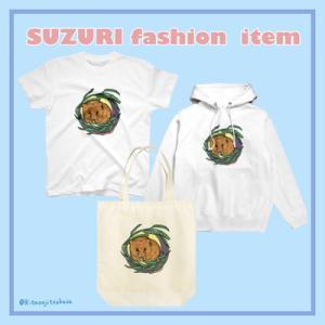 SUZURI新アイテム販売開始!