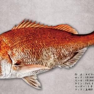 【釣人必見】デジタル魚拓サービス【自慢】