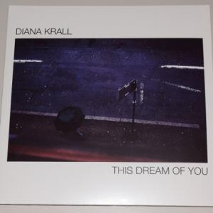 THIS DREAM OF YOU /ダイアナ・クラール(2枚組180g重量盤アナログLP)
