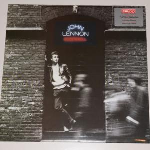 ロックンロール/ジョン・レノン(EMI100年記念限定180g重量盤LP)